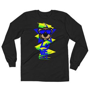 Leo Cub 1 Long Sleeve T-Shirt