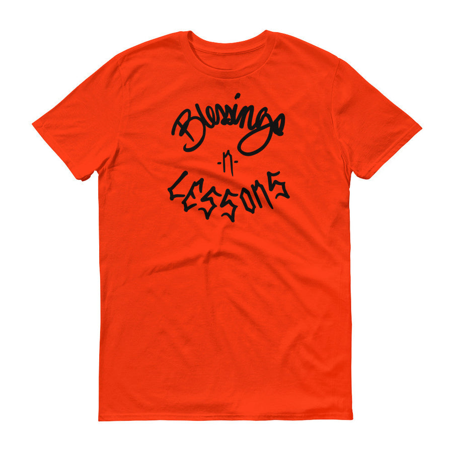 Blessings n Lessons t-shirt