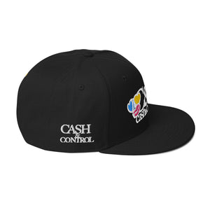 C&C candy hearts Snapback Hat