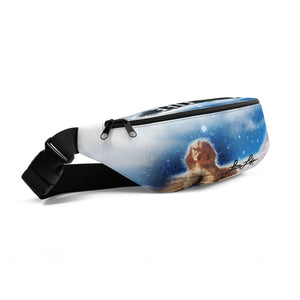 LOVIN' LIFE MEMBERS ONLY - DNA -Fanny Pack