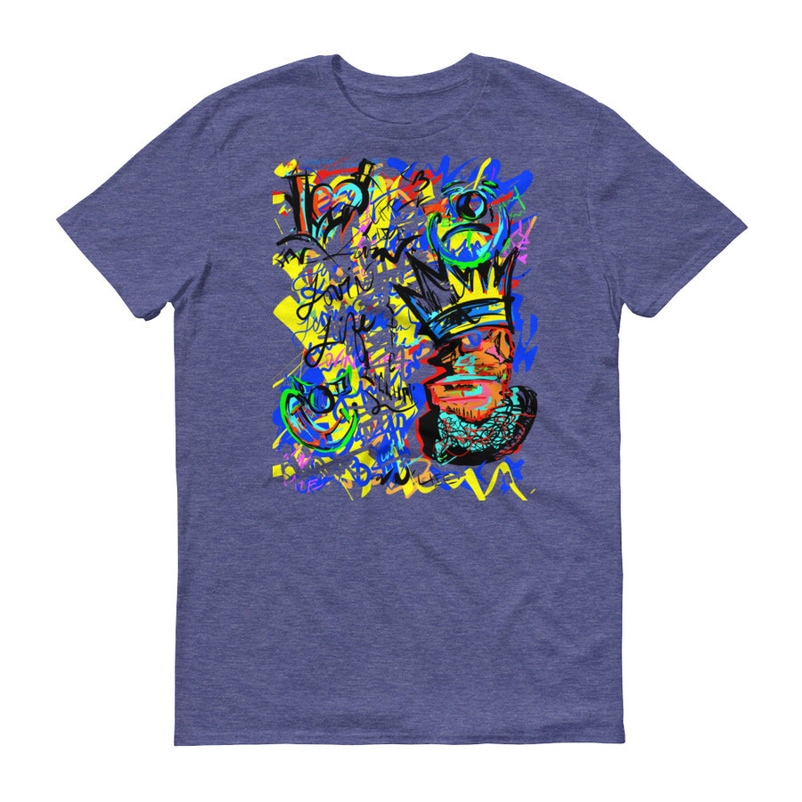 Lovin' Life - SPACE AGE COLLECTION T-Shirt