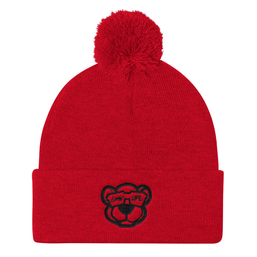 Leo Lion cool blac Skullies
