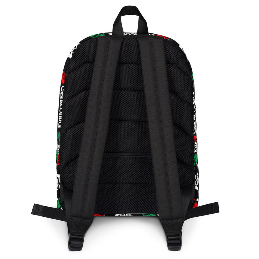 Pagar Impuestos Laptop/Backpack