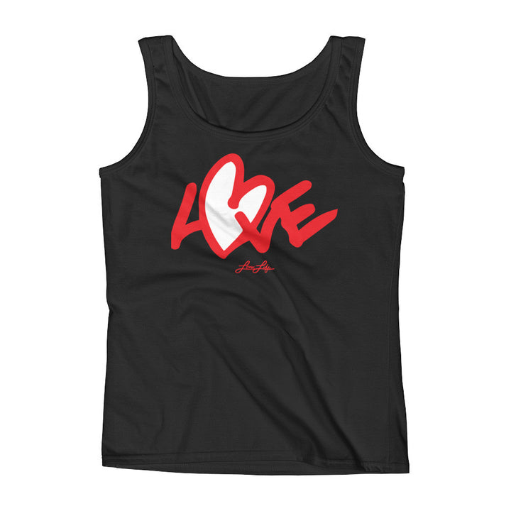 Ladies' Love Tank