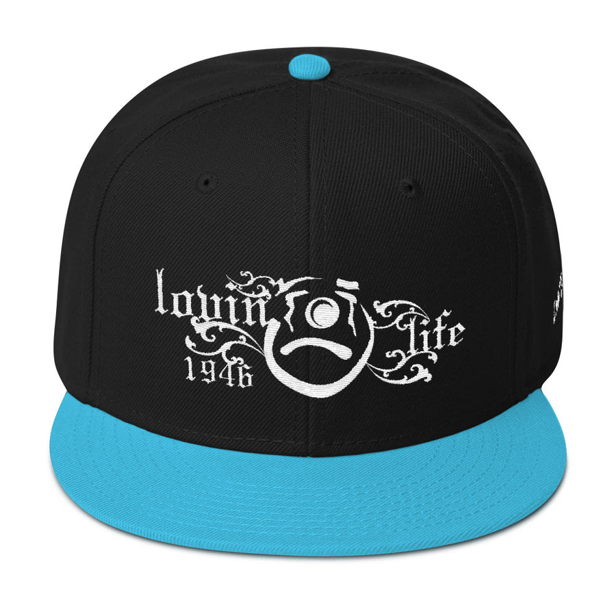 Lovin' Life In love with life - Snapback