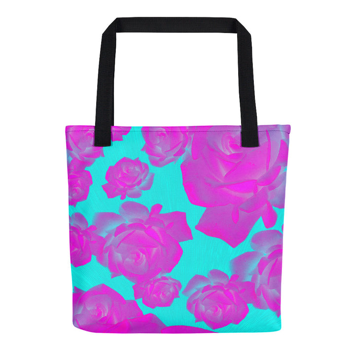 Rosey MP Tote bag
