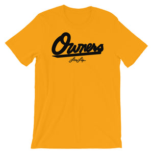 OWNERS T-Shirt