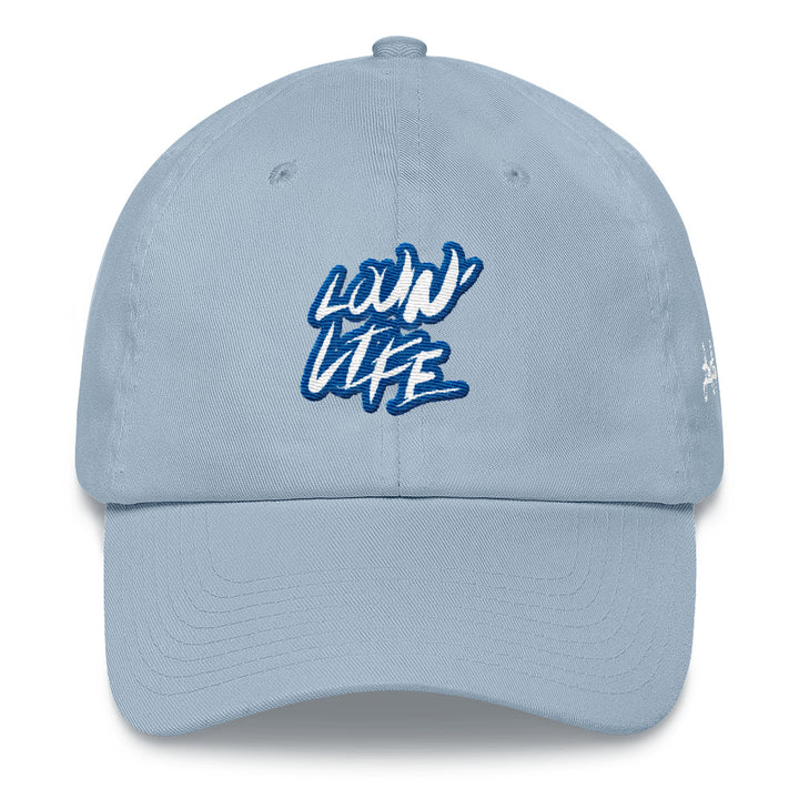 Lovin' Life - !$+$! - Dad hat -All Smiles collection