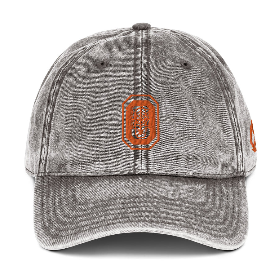 LOVIN' LIFE X OWNERS - OWNERS MINDSET - OWNERSHIP IS POWER COLLECTION - Vintage Cotton Twill Cap