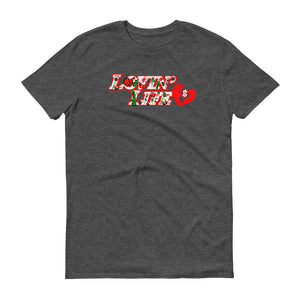 LOVIN' LIFE - Bounce Bac - HAVE HEART MONEY collection -  T-Shirt