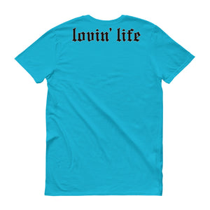 LOVIN' LIFE MEMBERS ONLY - ROYALTY T-Shirt