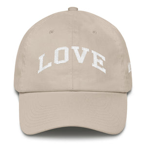 LOVE DAD hat
