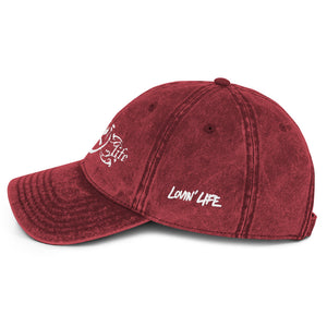 Lovin' Life In love with life - DAD HAT