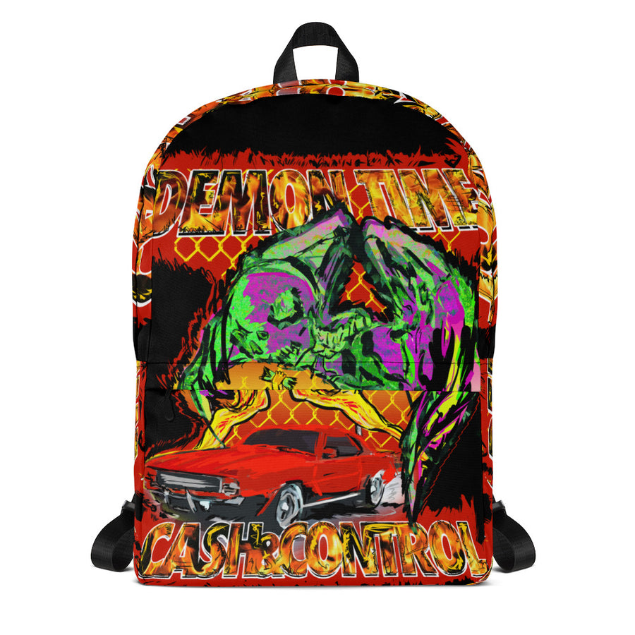 DT laptop/Backpack