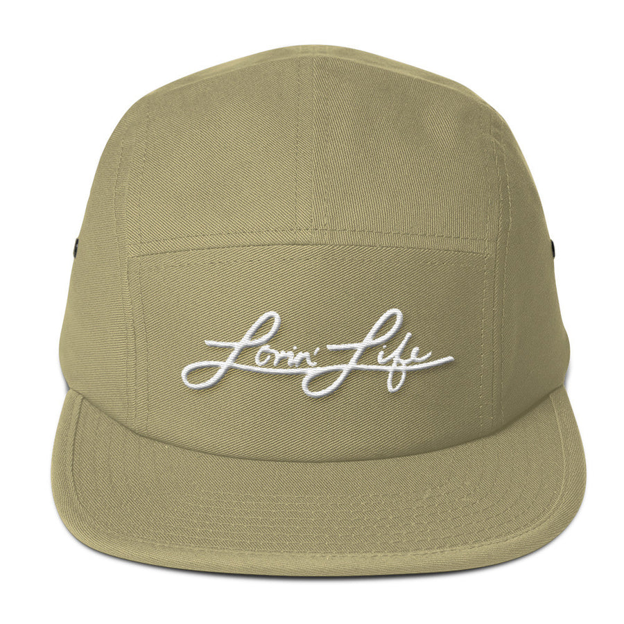 Cool Breeze Cap