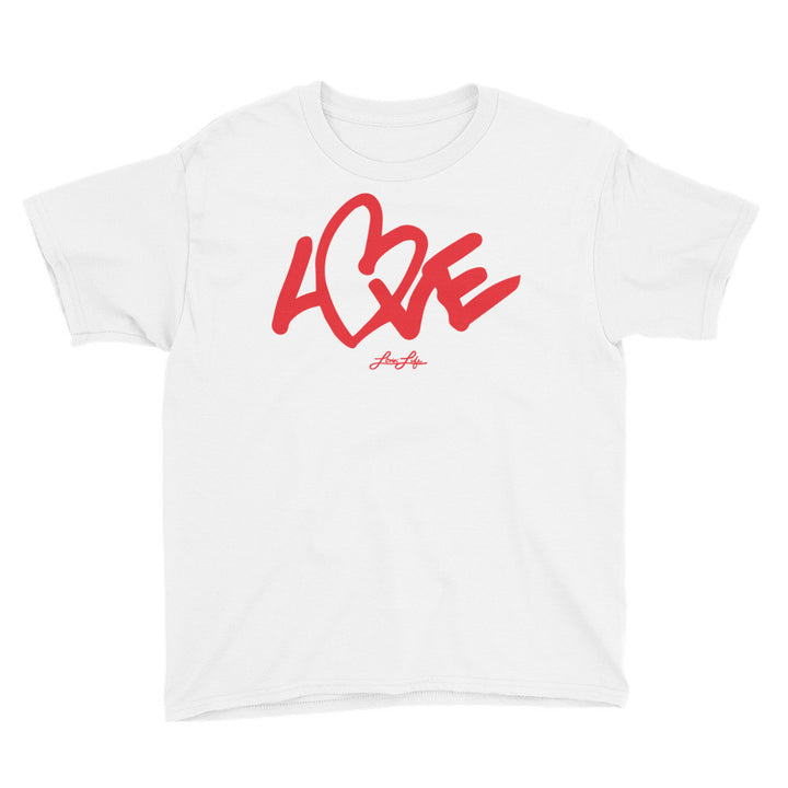Youth Love T-Shirt