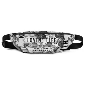 Lovin' Life Members Only - Fanny Pack