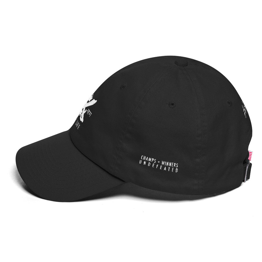 LOVIN' LIFE MEMBERS ONLY - SYNDICATE DAD hat