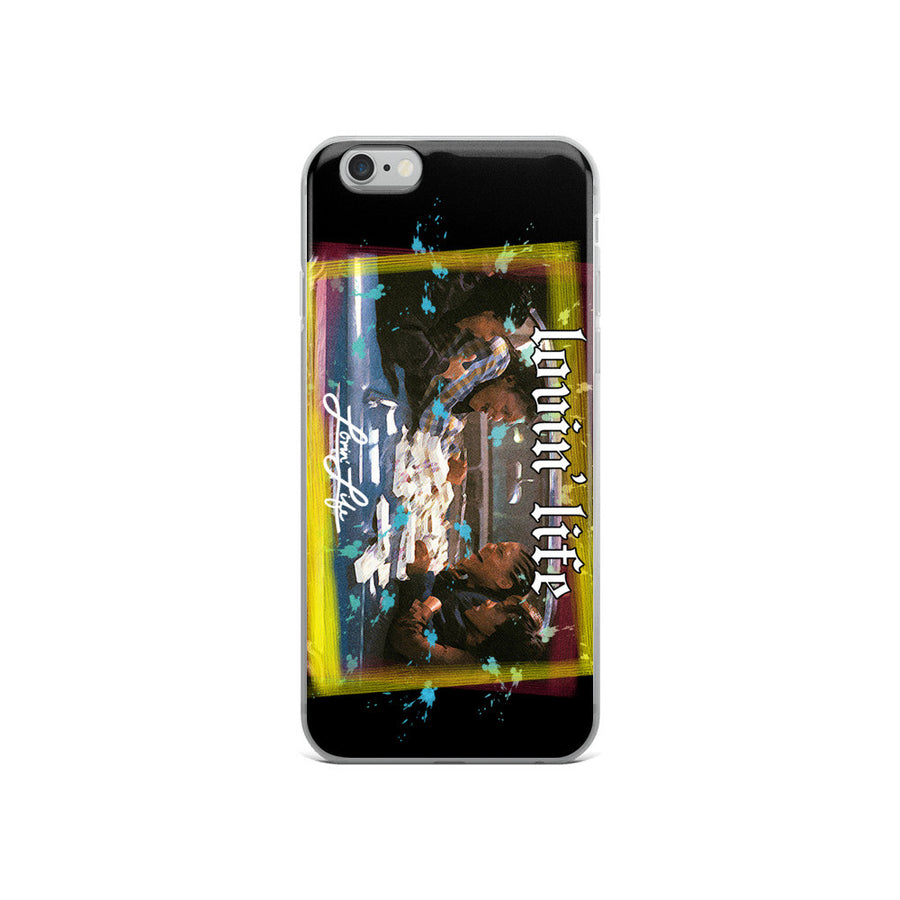 Lovin' Life Set it Love iPhone 5/5s/Se, 6/6s, 6/6s Plus Case