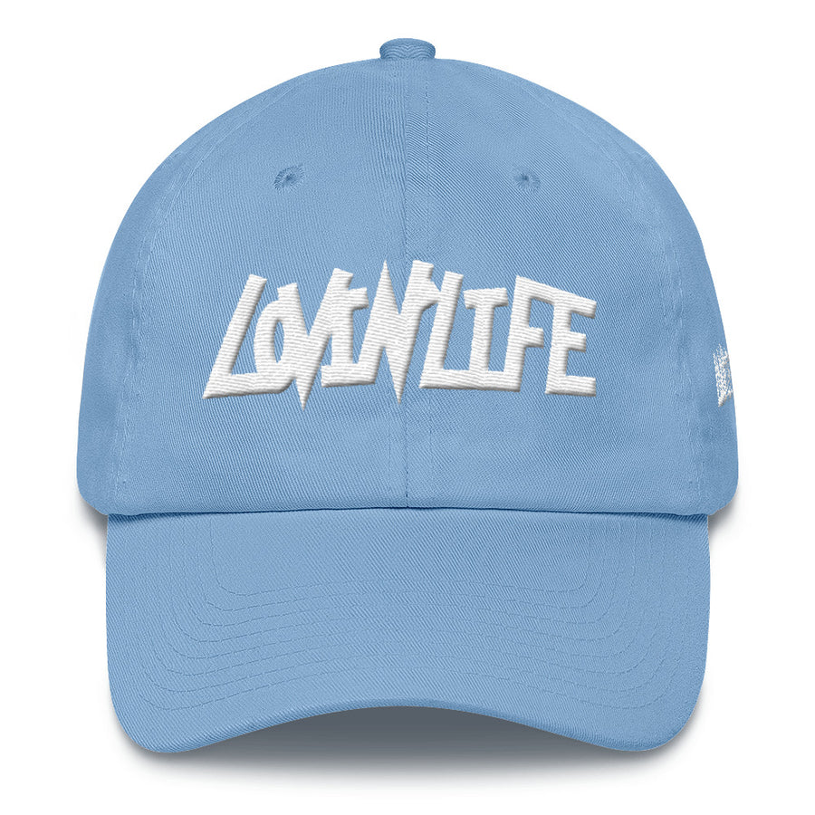 Luv Life DAD hat
