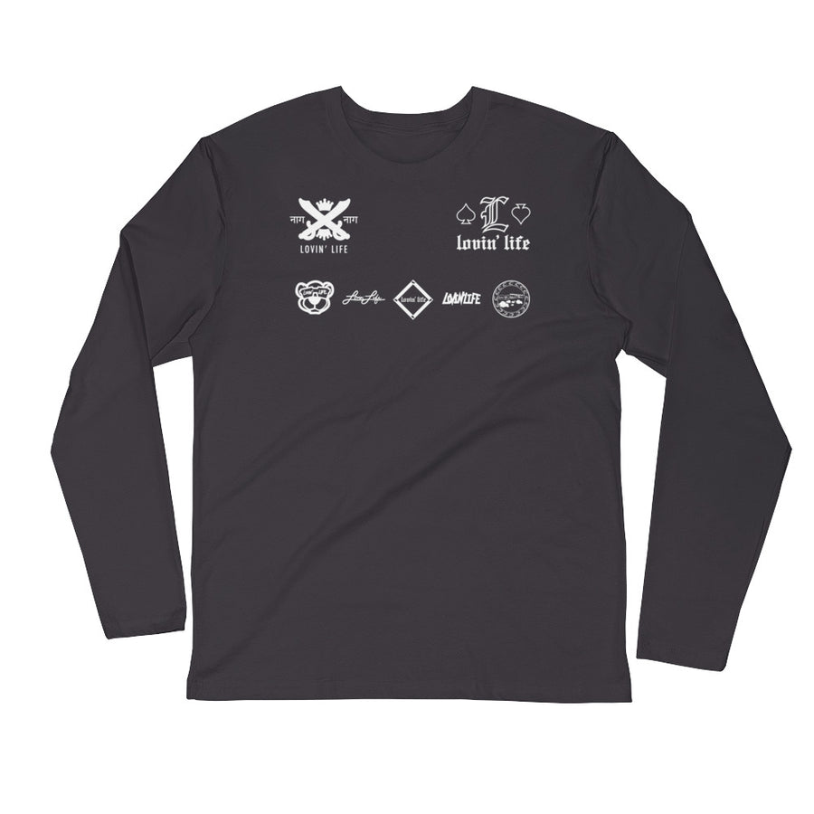 LOVIN' LIFE MEMBERS ONLY - DYNASTY Long Sleeve