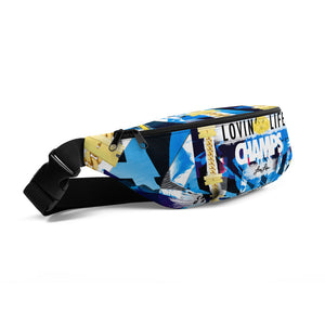 LOVIN' LIFE MEMBERS ONLY - CHAMPS RAZORS & CUBAN LINXS 00 - Fanny Pack