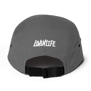 LL College Five Panel Cap