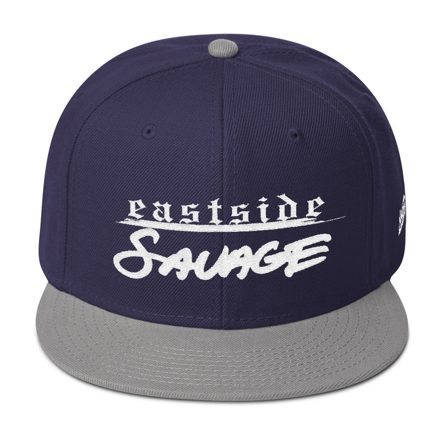 Eastside SAVAGE w Snapback Hat