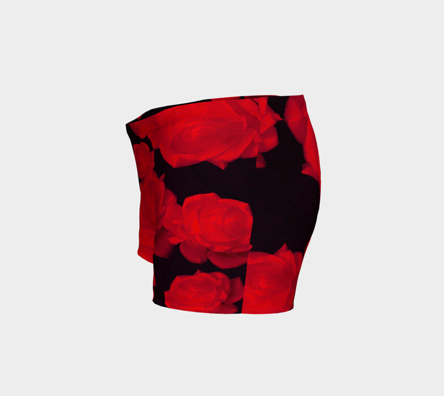 Rosey RB Workout shorts