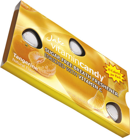 Jake Vitamincandy - Tangerine (Individual Pack)