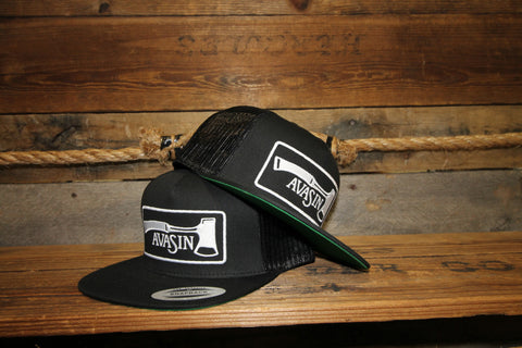 AVASIN TRUCKER