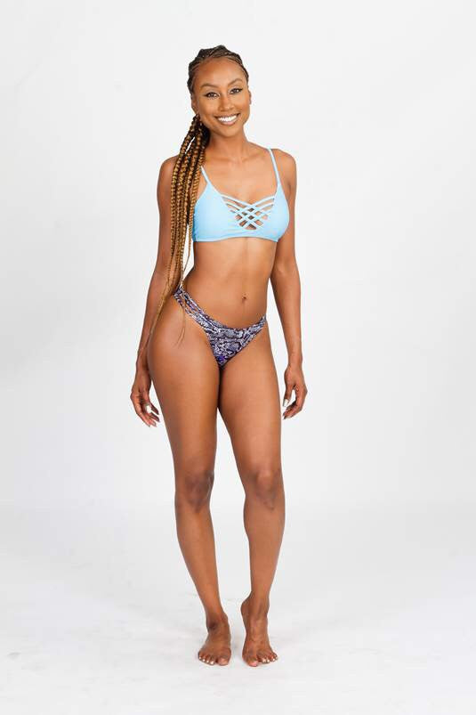 Anaconda Swim Set