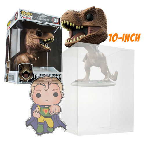 POP! Vinyl Protector - Ozzie Collectables