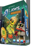 3 Laws of Robotics - Ozzie Collectables