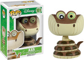 Jungle Book - Kaa Disney POP! Vinyl Figure - Ozzie Collectables