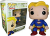 Fallout - Vault Boy (Toughness) US Exclusive Pop! Vinyl - Ozzie Collectables