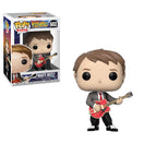 Back to the Future - Marty McFly w/Guitar Pop! Vinyl FE18 [RS]