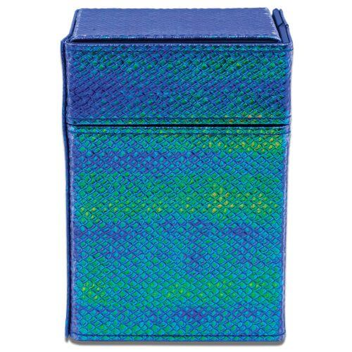 ULTRA PRO Deck Box - M2 100+ - Mermaid Scale - Ozzie Collectables