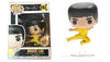 Bruce Lee Flying Kick - Game of Death US Bait Exclusive POP! Vinyl - Ozzie Collectables