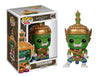 Tossakan (Light Green) - Legendary Creatures & Myths POP! Asia Exclusive Vinyl - Ozzie Collectables