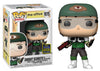 The Office - Dwight Schrute as Recyclops SDCC 2020 Exclusive Pop! Vinyl - Ozzie Collectables