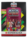 MATCH ATTAX Bundesliga 2020/2021 Edition Mini Tin