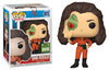 V - Diana with Lizard Face ECCC 2021 Spring Convention Exclusive Pop! Vinyl