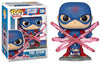 Justice League - The Atom WonderCon 2021 Exclusive Pop! Vinyl