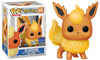 Pokemon - Flareon Diamond Glitter WonderCon 2021 Exclusive Pop! Vinyl