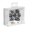 Oakie Doakie Dice RPG Set Enclave - Sapphire (7) - Ozzie Collectables