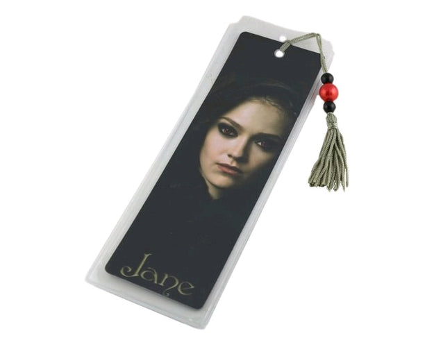 The Twilight Saga: New Moon - Bookmark Jane (Volturi) - Ozzie Collectables