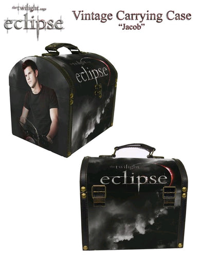 The Twilight Saga: Eclipse - Vintage Carry Case Jacob - Ozzie Collectables