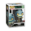 Rick And Morty - Tony POP! Vinyl Animation #650
