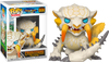 Monster Hunter Stories - Frostfang Pop! Vinyl - Ozzie Collectables